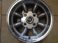 13 M1250 Mini Lite Rims For Nissan 1400 Bakkie Athlone