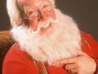 Tim Allen, Santa
