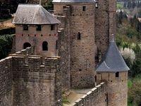 châteaux et eglises