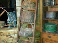 Home Decor ~ Ladders