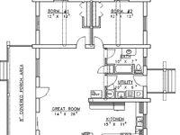 Garage And Garage Apartment together with Top 3 Multigenerational House Plans Build A Multigenerational Home additionally Garage Suites besides House Garage Plans as well 198651033534058465. on apartment over a car garage