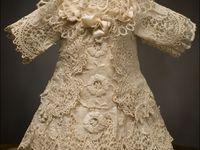 Antique Doll Clothes & Accessories