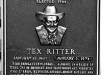 Tex Ritter & Country Stars