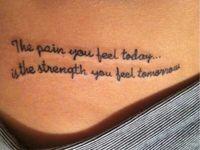 Tattoos°