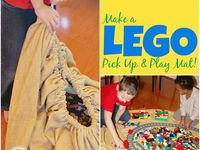 Lego ideas for learning and play