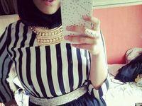Hijab.Style.(Skirt)