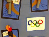 Zimní sportování, olympiáda