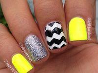 Gnarly Nails