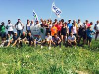 #Stralignano - 2/7/2016 / Camminata degli Amici di Confartigianato Verso il Monte Lignano