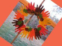 Fall/Autumn Autumn Art/ Activities