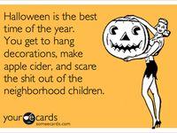 Funny Halloween Stuff