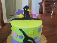 Image Result For Birthday Party Supplies Gymnasticsa