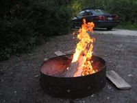 Everything about Camping and Best Camping Tips