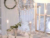 A small, simple home near the sea....  http://NauticalCottageBlog.com for many more interior design ideas!