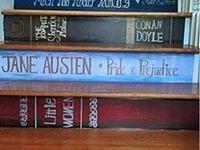 I Love Fiction! Mostly I Love Historical Fiction!