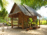 24 Best Images About Bamboo Huts On Pinterest Pool Houses The Roof And Image Search