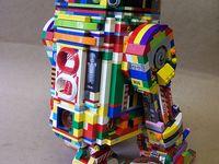 Lego für Valentin