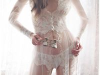 Boudoir Session Outfits
