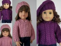 AG knits