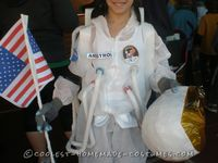 neil armstrong costume ideas - photo #25
