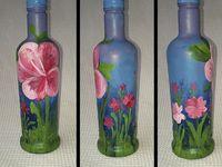 Reciclagens garrafas