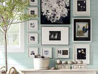 Walls | Inspiring Photo Displays