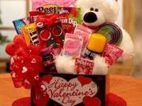 Valentine Gift Basket Online Delivery