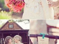 Images that I would like to recreate, am inspired by, or that have a style similar to what I want for my wedding.