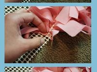 Fabric Scrap makes