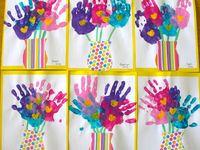 shavuot kid crafts