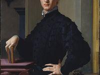 Paintings of men