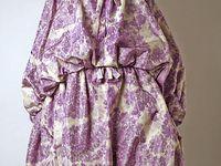 Batik : Inspiration look / Inspirasi mode penggunaan Batik