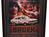 Peter Brock Legend