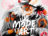 Magazine Covers / Fashion, art, magazine covers, creative