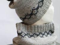 Breien : muts en sjaal