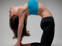 hip flexor fatigue whilst running