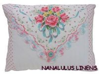 Handkerchief Hankie Ideas DIY