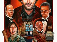 Pin By Dajaherring On Horror Movie Icons Horror Movies Classic