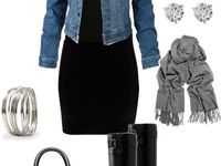 OUTFITTED / Everyday outfits