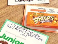 Candy ideas on Pinterest | Candy Sayings, Candy Bars and Candy