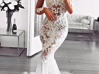WOW...Wedding Dress