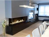 1000 images about kominki fireplaces on pinterest modern