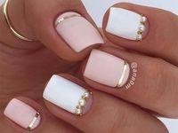 Nail Art Inspo - Charmed