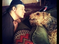 Best Puppies In The World:AIREDALES!