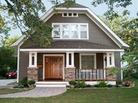 Best 47 Best Siding And Stone Images On Pinterest Diy Ideas For Home Exterior Homes And Exterior 400 x 300
