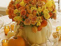 floral/wreaths etc
