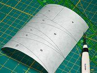 Quilts--Paper Piecing