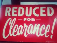everything must go 70 ideas sign writing painted signs everything must go pinterest