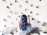 Room decor x