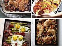 BBQ, Skillet, Grill, Dutch Oven & Campfire!